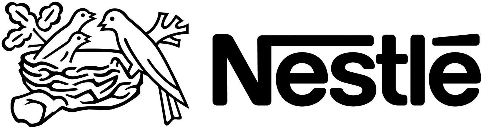 Nestle Logo 2015