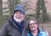 Maureen Read and Dennis Shields